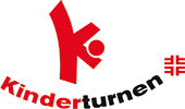 Kindre turnen Logo