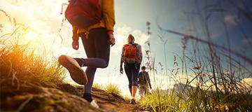 DTB-Akademie Outdoor Nordic-Walking