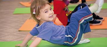 DTB-Akademie - Fort- und Weiterbildungen Kinder