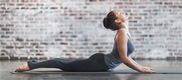 DTB-Akademie - Fort- und Weiterbildungen Yoga