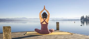 DTB-Akademie Fort- und Weiterbildungen Yoga