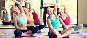 DTB-Akademie Pilates