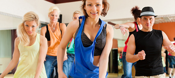 DTB-Akademie Ausbildungen Dance & Choreografie
