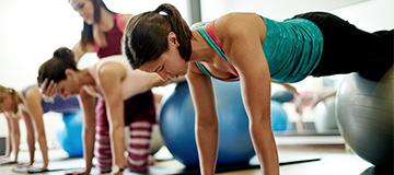 DTB-Akademie - Fort- und Weiterbildungen Gesundheitssport