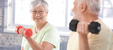 DTB-Akademie - DTB-Kursleiter/in Menschen mit Demenz bewegen