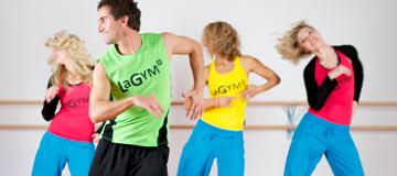 DTB-Akademie - GroupFitness & Aerobic Instructor-Weiterbildungen