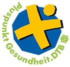 Qualitätssiegel - PLUSPUNKT GESUNDHEIT.DTB