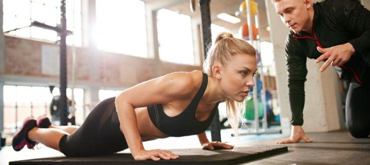 DTB-Akademie Fitness